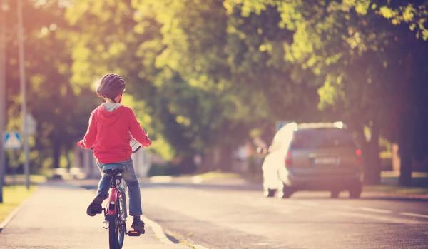 Pro větší bezpečnost na silnicích