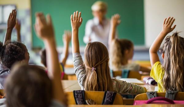 Podporujeme zvyšování kvality vzdělávání