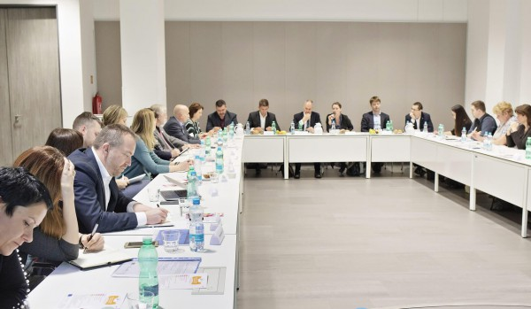 Nové integrační centrum radí v sociálních otázkách a poskytuje kurzy českého jazyka