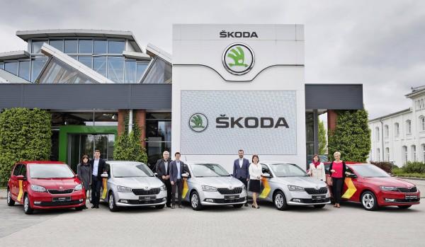 Nové Boleslavsko zdravější a solidární: zapůjčení vozů v rámci podpory mobility