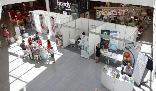 Nové Boleslavsko zdravější: Den zdraví