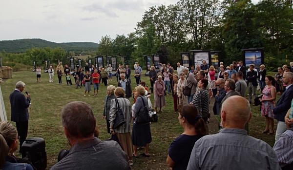 Nové Boleslavsko pro volný čas: vernisáž výstavy Voda a civilizace