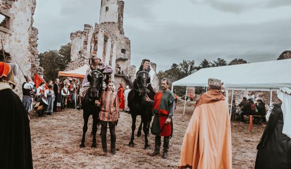 Nové Boleslavsko pro volný čas: Historický den