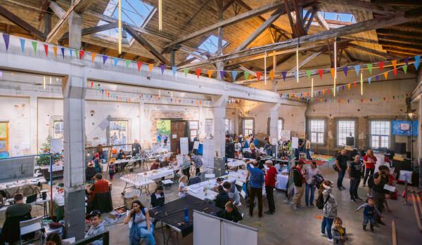 Vynálezci a kutilové vzáří poměří své schopnosti v Mladé Boleslavi, nenechte si ujít Maker Faire festival