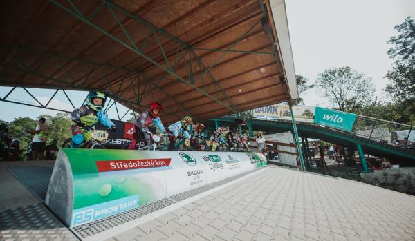 Češi znají letošní vítěze Mistrovství ČR BMX 2020