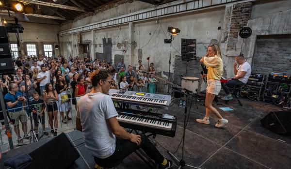 Léto je na Mladoboleslavsku v plném proudu